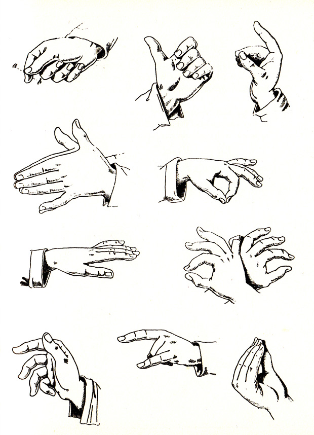 Gestures Their Origin and Meanings  The Thumb Up